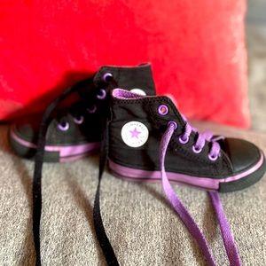 Converse Toddler High Tops